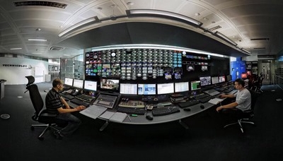 RTS PROVIDE VOICE OVER NETWORK SYSTEM FOR TECHNICOLOR'S ITV TRANSMISSIONS CENTRE